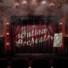 The Outlaw Orchestra<br>Pantomine Villans<br>CD